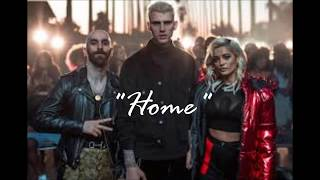 Download Lagu Machine Gun Kelly, X Ambassadors & Bebe Rexha   Home Lyrics Gratis STAFABAND