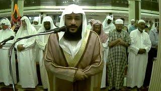Best Quran Recitation | Emotional Recitation | Surah An-Naba' by Abdur Rahman Al Ossi  || AWAZ