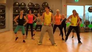 Timber - Zumba style with Don Antonio