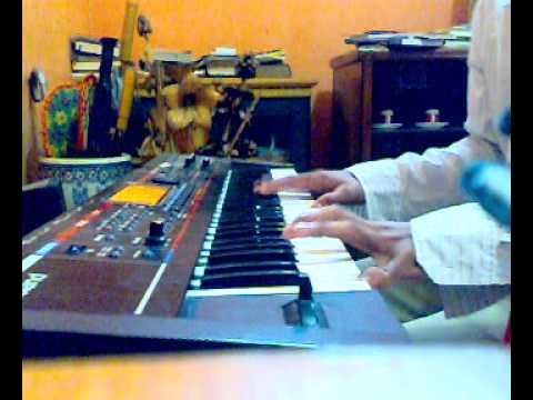September Band  - Bintang Hatiku (Piano Cover)