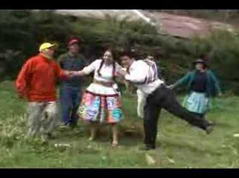 CON MANTITA  - SANTIAGO