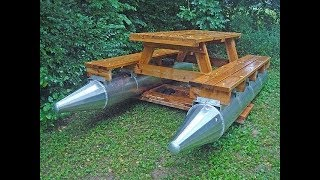 Amazing Homemade Inventions 37