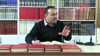 Süleyman MALKOÇ(Kısa) - Peygamberimizin çok isimli olmasının örnek ve hikmetleri