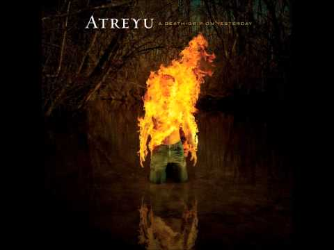 Atreyu - You Private War