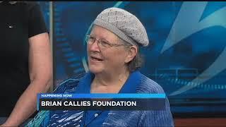 WMCTV Channel5 - Brian Callies Foundation Interview 2018-08-02