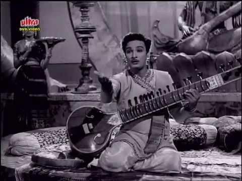 Mohd Rafi - Roshan Tumhi Se Duniya (Parasmani 1963)