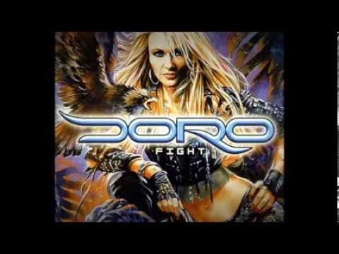 Doro - Light in The Window