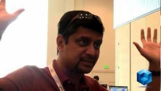Krishnan Subramanian - Intel Developer Forum 2012 - theCUBE