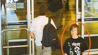 3 Photos Taken Before Mysterious  Disappearances | Part 2