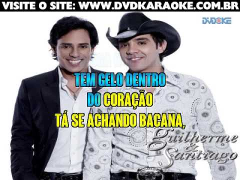 Guilherme & Santiago   Tá Se Achando