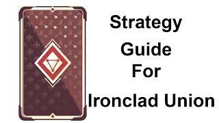Remastered Strategy Guide For Ironclad Union - Stormbound