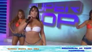 Andressa Soares Top - Twerk Brazil - Twerking Dance DURO