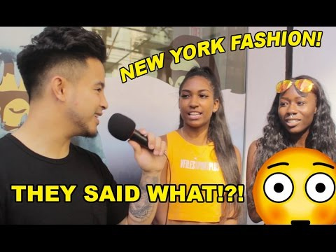 BAPE VS. SUPREME?! WHAT PEOPLE HAVE TO SAY ABOUT IAN CONNOR! NEW YORK FASHION!
