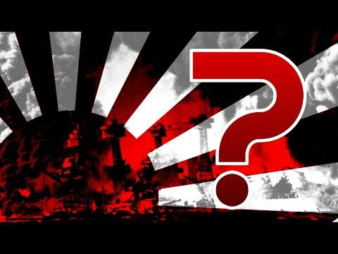 What if Japan Never Attacked Pearl Harbor?