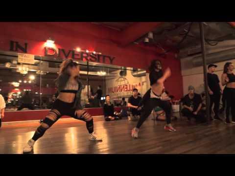 SOY YO-BOMBA ESTEREO Choreography by Anze