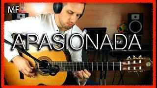 Instrumental Guitarra  - (Apasionada) Mariano Franco