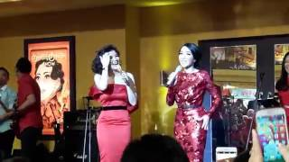 Download Lagu Inikah Cinta_ Gisel & Agatha Suci Idol Gratis STAFABAND