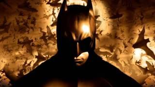 Hans Zimmer - Batman Begins - Ending Theme