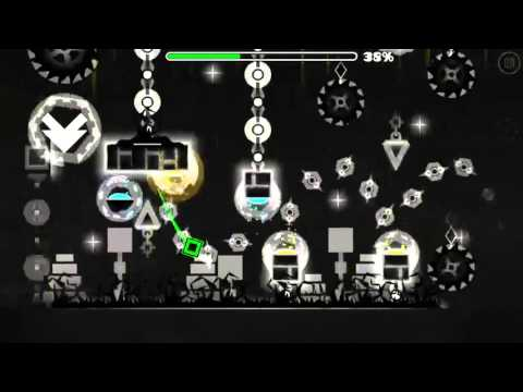 Geometry Dash[2.0] - Astral Glow By Bananwater.