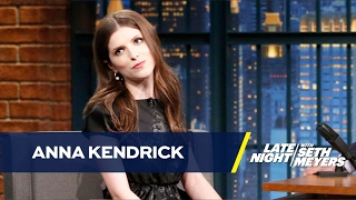 Anna Kendrick Will Not Be Your Bridesmaid