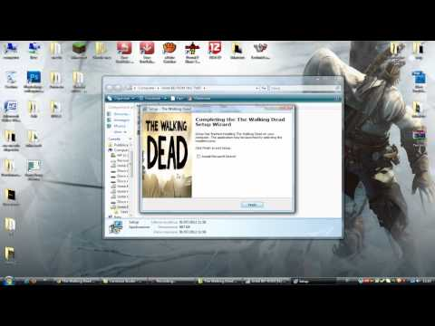 The Walking Dead | Come scaricare e installare download italiano