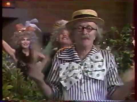 Kabaret Olgi Lipińskiej 1992 07   ... zza krzaka