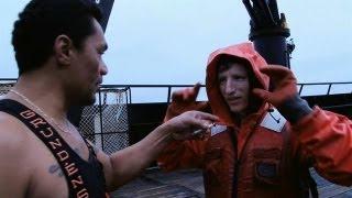 Do Not Mess With This Deckhand | Deadliest Catch