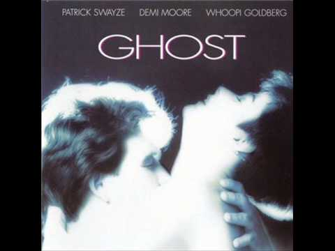 Bande Originale de GHOST (Unchained melody) Music Videos