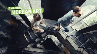 [Viral 07: Amazing Korean Art]