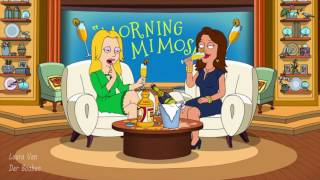 American Dad (HD) - Morning Mimosa