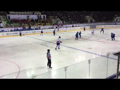 Универсиада-2017. Женский хоккей на льду. Казахстан - Великобритания 28 января