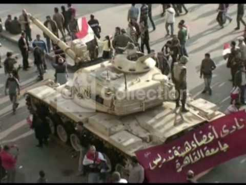 DEBATE/FILE:EGYPT ARAB SPRING PROTEST