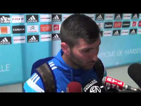 Football / Ligue 1 / Gignac :
