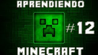 Aprendiendo Minecraft con Willyrex Temporada 2 Ep12