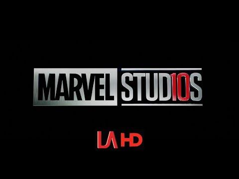 Marvel Studios 10th Anniversary variant