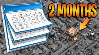 2 MONTHS LEFT!?  TH11 Let's Play | Clash of Clans