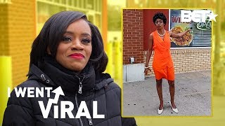 """Ms. Shirleen"" Went From IG Comedy Skits To Starring In Tyler Perry Films! 