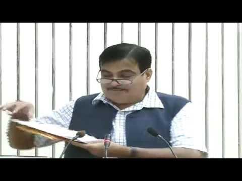 The Bank of Ideas & Innovations with Rural Development - Shri Nitin Gadkari