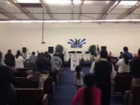 Avivamiento Espiritu Santo Sabdo