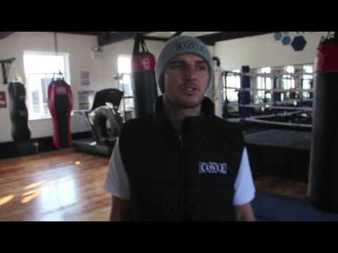 WELCOME TO TOMMY COYLE'S *HEADSTART* ACADEMY (HULL) - GYM TOUR - WITH TOMMY COYLE & KUGAN CASSIUS