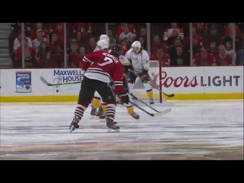 Postgame Recap: Predators vs Blackhawks - Game 4