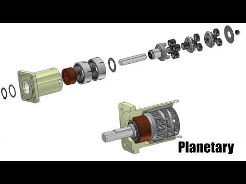 Ametek 30 Volt D C Motor But What Are The Rpms