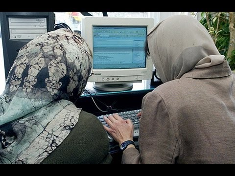Iran Internet Censorship