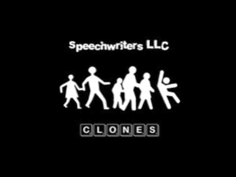 Speechwriters Llc - Hitchhikers Guide
