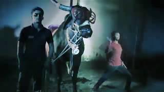 Dhakar goru very very smart song 2017