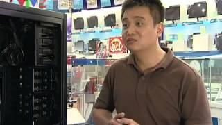 Giới thiệu các loại Case Máy tính Giá Rẻ và hiệu năng của nó