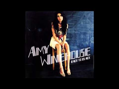 AMY WINEHOUSE Back to black Full Album HQ
