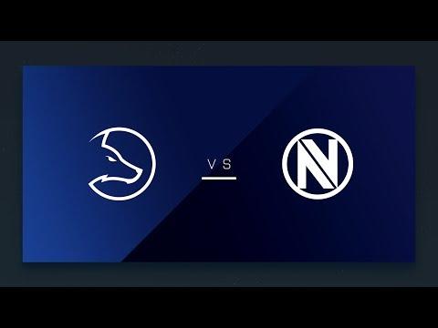 CS:GO - LDLC vs. EnVyUs [Nuke] Map 2 - EU Day 4 - ESL Pro League Season 7