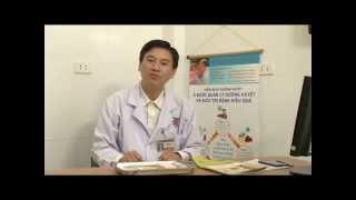 Cách Chăm sóc chân cho người bị tiểu đường