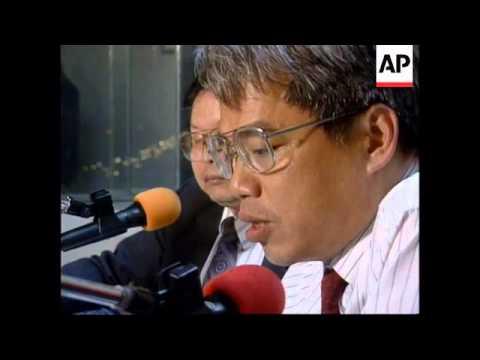 TAIWAN: INCREASE IN UNLICENSED RADIO STATIONS